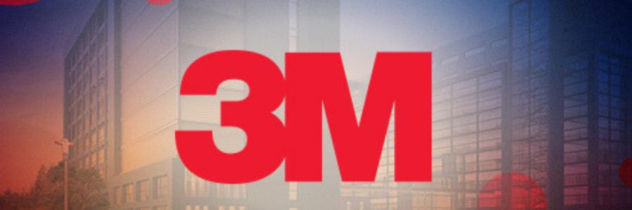 3M profile banner