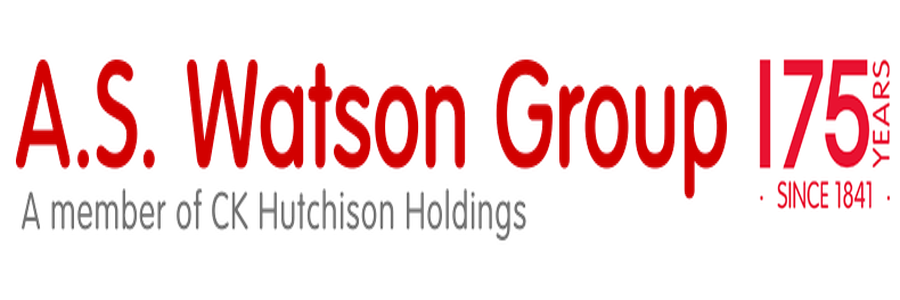 A.S. Watson Group profile banner