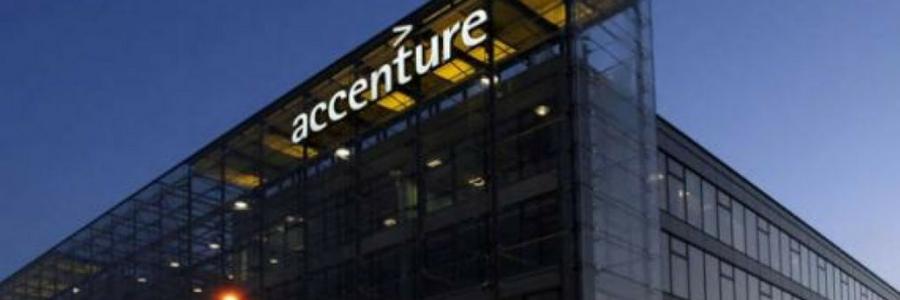 Accenture HR Talent Accelerator Program - Internship profile banner profile banner