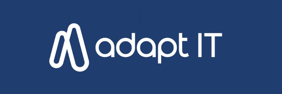 Adapt IT profile banner