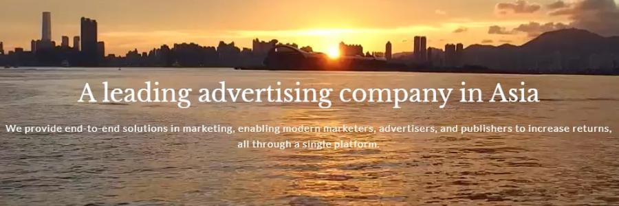 AdAsia Holdings profile banner