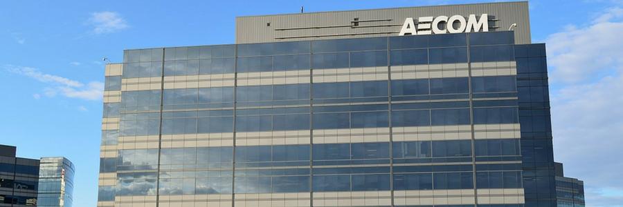 AECOM profile banner