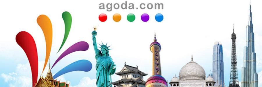 Agoda Thailand profile banner