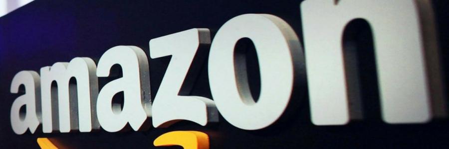 Amazon profile banner