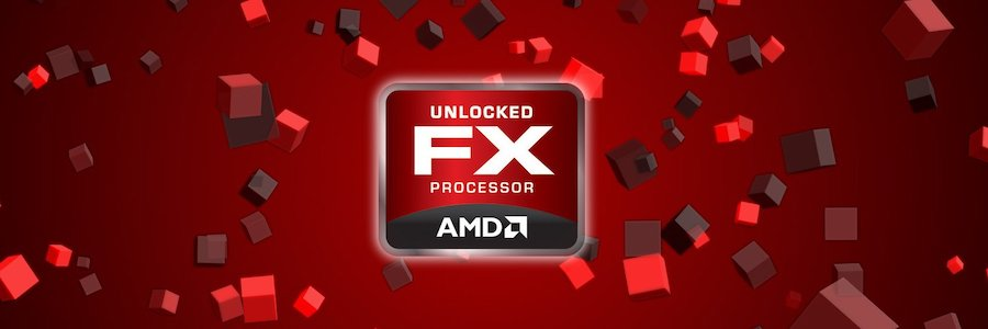 AMD profile banner