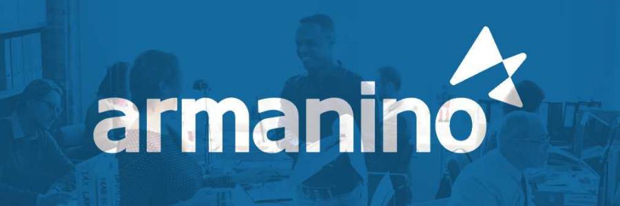ARMANINO profile banner