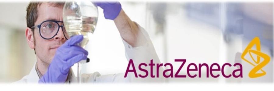 AstraZeneca profile banner