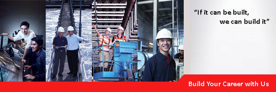 Apprenticeship Programme profile banner profile banner