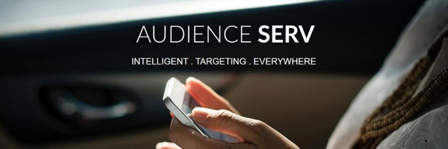 Audience Serv profile banner