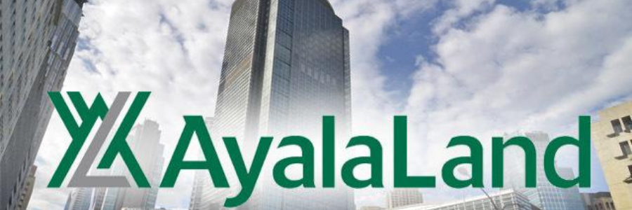Ayala Land profile banner