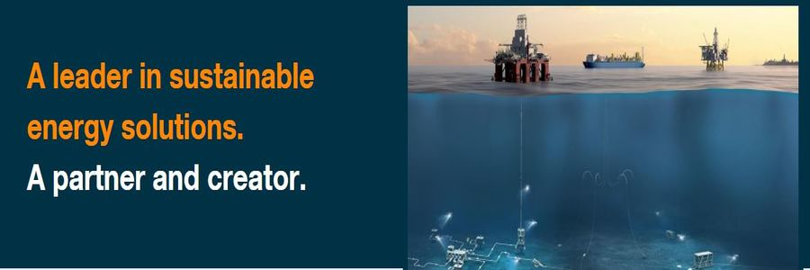 Aker Solutions profile banner