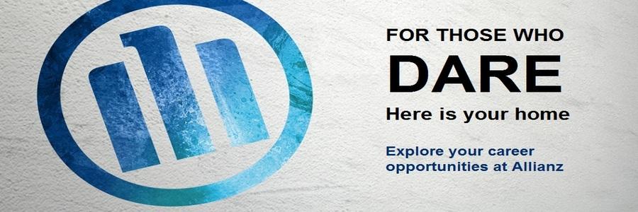 Allianz SG profile banner