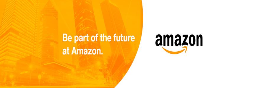 AWS Public Sector Sales Summer Intern profile banner profile banner