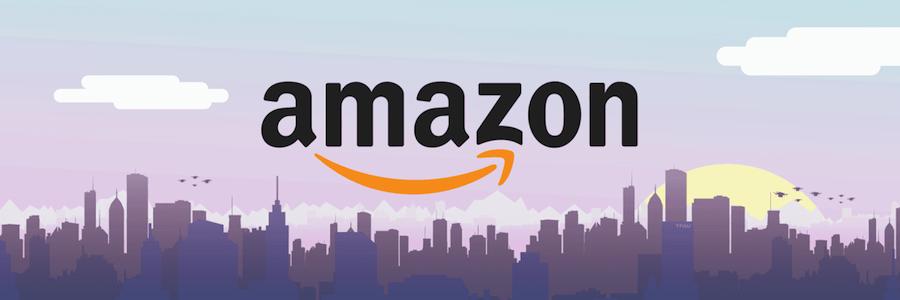 Demand Generation Representative - AMAZON Web Services profile banner profile banner