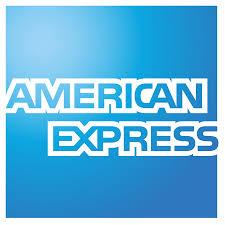 American Express MY logo