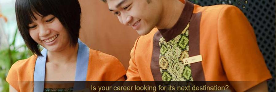 Internship Front Office - Korean Speaking profile banner profile banner