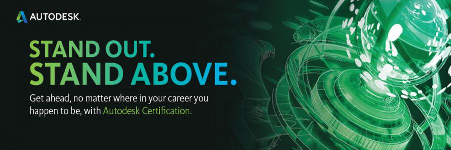 Autodesk profile banner