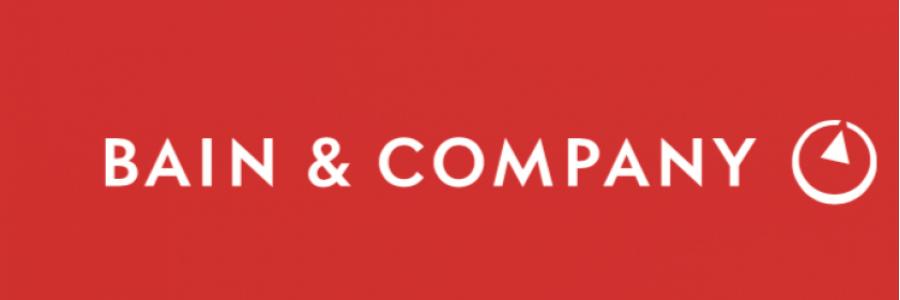 Bain & Company profile banner