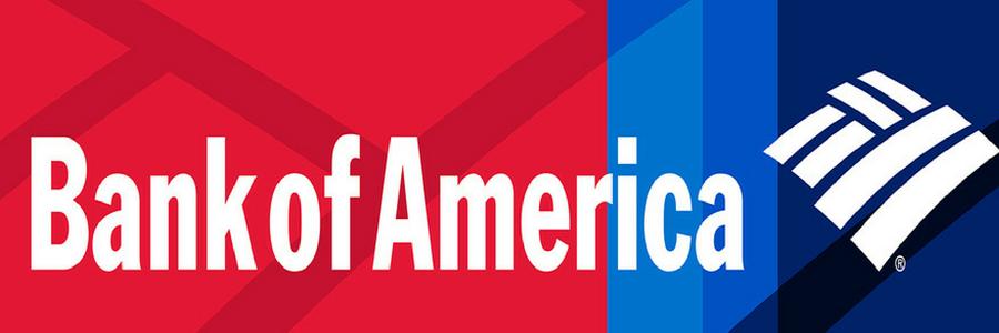 Bank of America profile banner