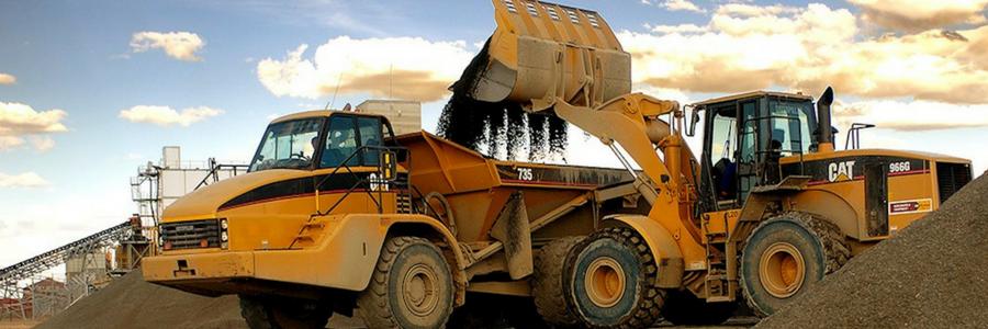 Barloworld Equipment profile banner
