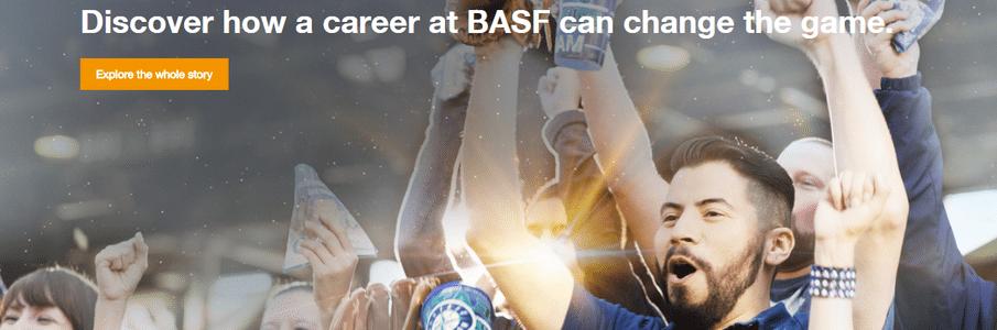 BASF profile banner