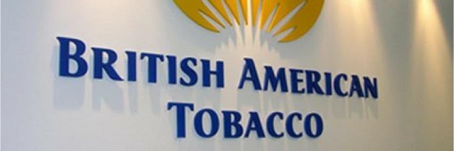 British American Tobacco profile banner