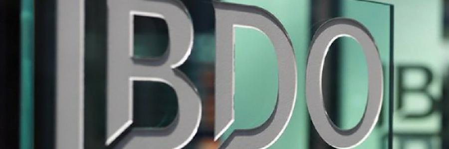 BDO profile banner