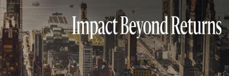 Real Estate Asset Management - 2021 Summer Analyst profile banner profile banner