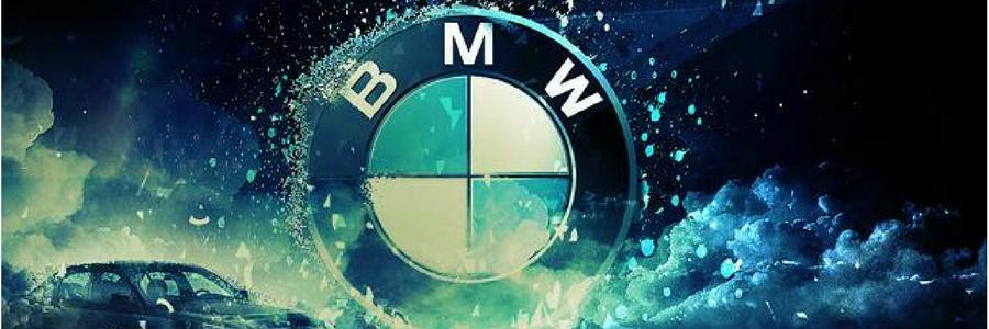 BMW profile banner