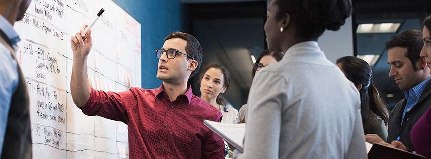 2021 Summer Analyst Program - Asset Servicing profile banner profile banner