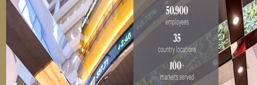 2021 Summer Analyst Program - Treasury Services profile banner profile banner
