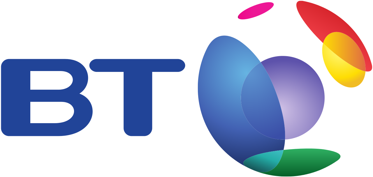 BT Global logo