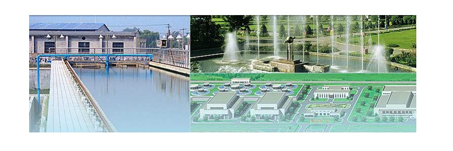 Beijing Enterprises Water Group Limited profile banner
