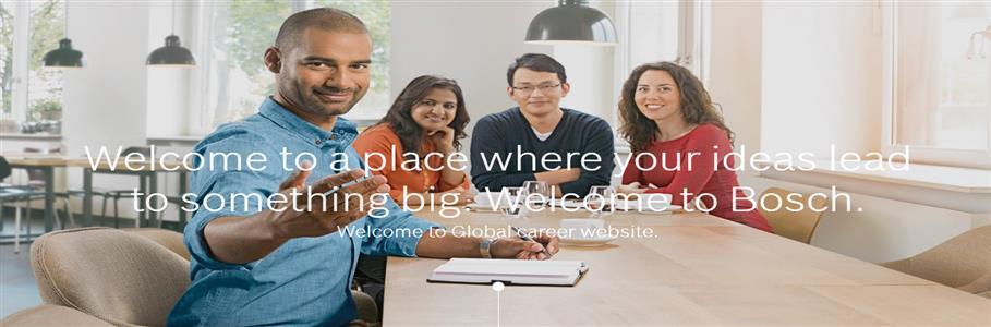 Electronics Graduate Trainee profile banner profile banner