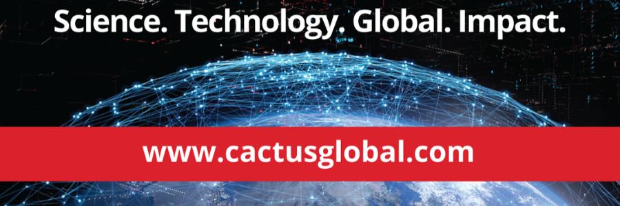 Cactus profile banner