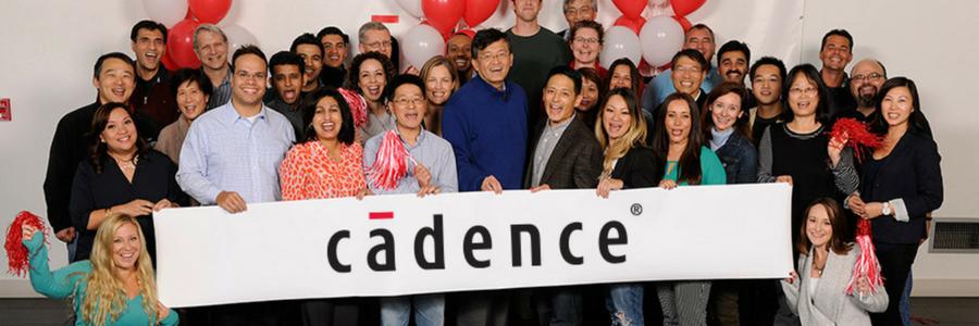 Cadence profile banner