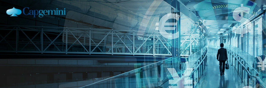 2022 Capgemini Hong Kong Graduate Program - Technology Analyst profile banner profile banner