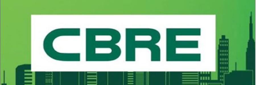 CBRE Group profile banner