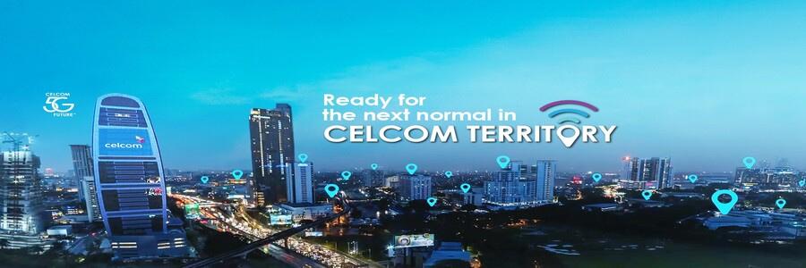 Internship Trainee - Celcom Axiata Berhad profile banner profile banner