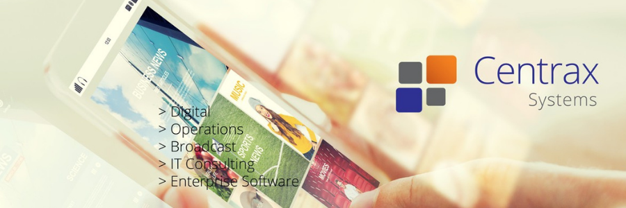Centrax Systems profile banner