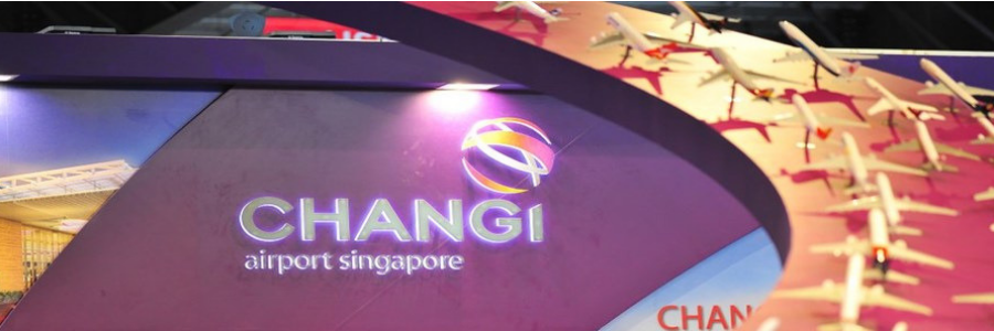 Changi Airport Group profile banner