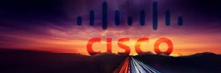 Cisco ID profile banner