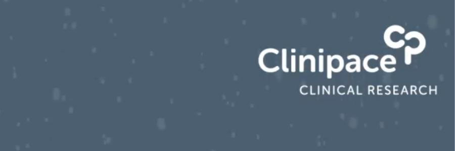 Clinipace profile banner