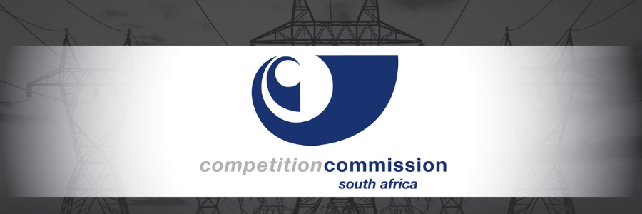 The Competition Commission of SA profile banner