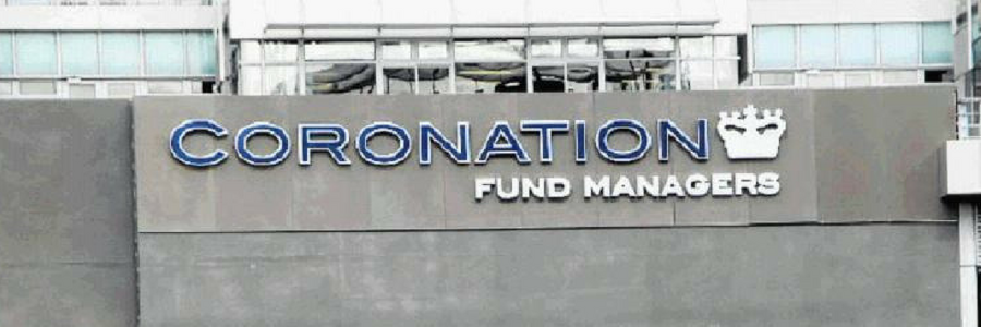 Coronation Fund Managers profile banner
