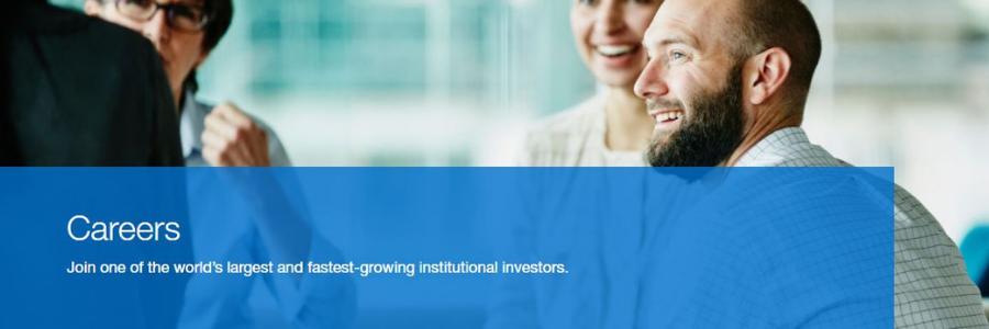Intern Analyst - Global Public Affairs - Public Affairs & Communications profile banner profile banner