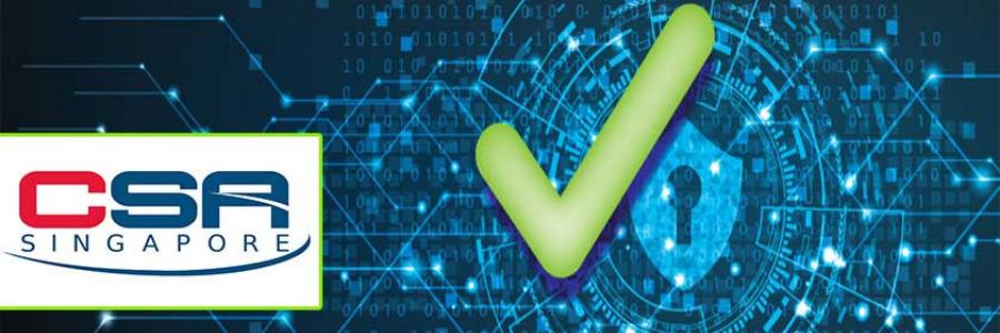 CSA Internship - Cybersecurity Operational Readiness Intern profile banner profile banner