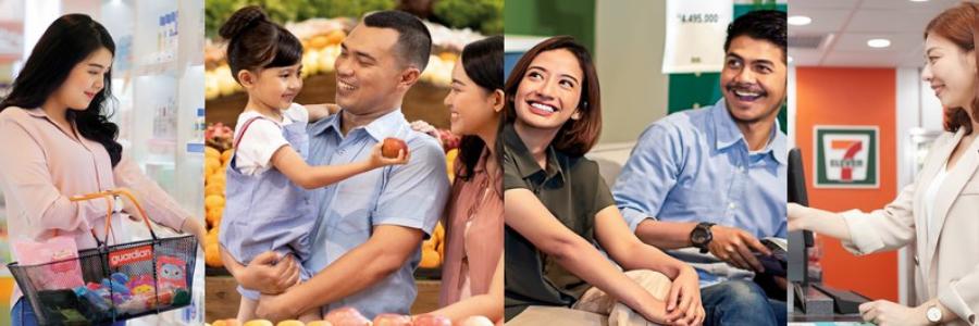 HR Assistant - Payroll - Fresh Graduate profile banner profile banner