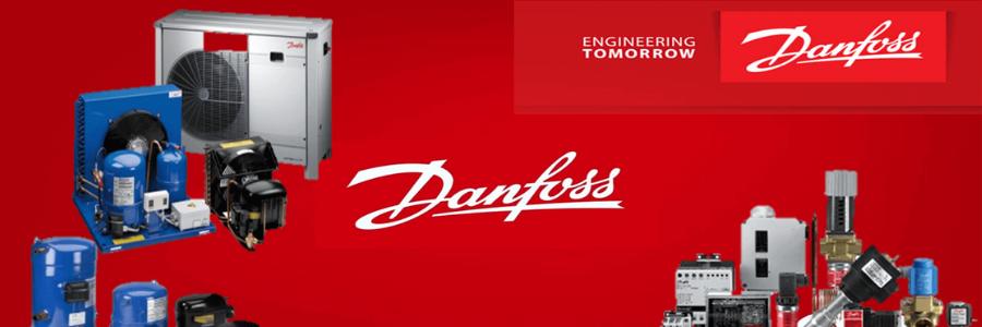 Danfoss profile banner