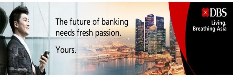 Officer, Finance (HKMA Banking Talent Programme 2021) profile banner profile banner